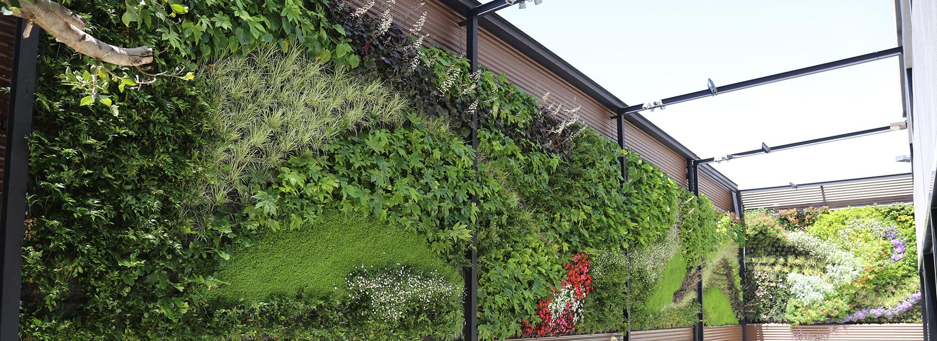 Empresa de jardinería | Jardinería en Cantabria