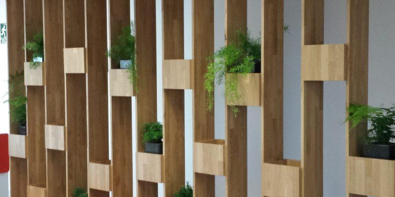 Mantenimiento de interiores en Cantabria
