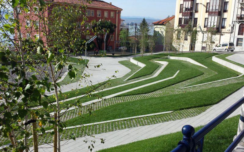 Obra Civil y Pública en Cantabria