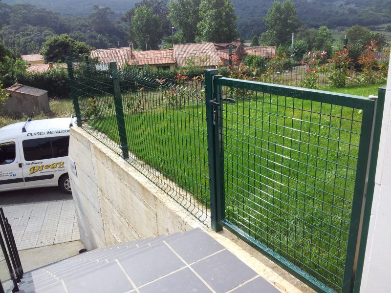 portillas a medida en Cantabria