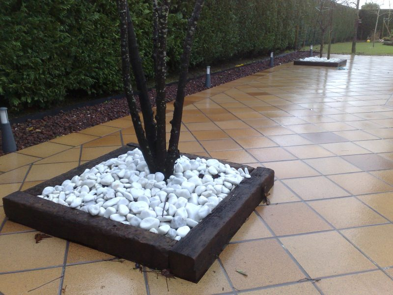 Diseño de jardines en Cantabria