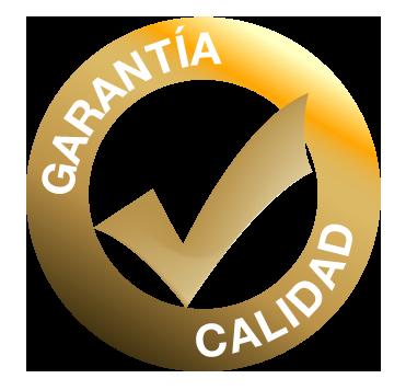 Garantía y Calidad - Jardinería Diego